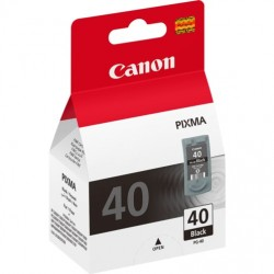 cartouche canon PG40 black...