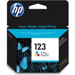 Cartouche HP 123 couleur...
