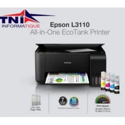 EPSON L3110 3en1 Couleur à...