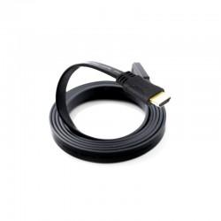 Câble HDMI Vers HDMI Plat...