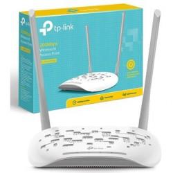 Point d'accès Wifi 4 (N 300...
