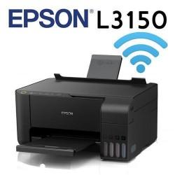 EPSON L3150 3EN1 COULEUR À...