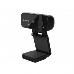 Sandberg USB Webcam Pro+ 4K...